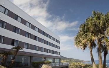 鹿儿岛酒店公寓住宿:屋久岛 海滨酒店