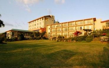 鹿儿岛酒店公寓住宿:屋久岛绿色酒店