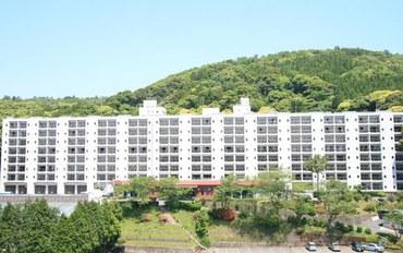 鹿儿岛酒店公寓住宿:雾岛城堡酒店