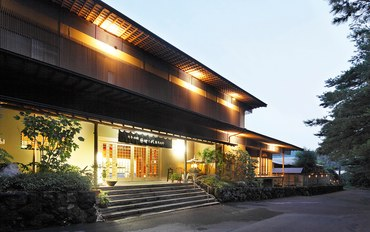 鹿儿岛酒店公寓住宿:料亭旅馆 竹千代雾岛别邸