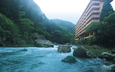鹿儿岛酒店公寓住宿:华耀亭酒店