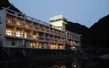 鹿儿岛酒店公寓住宿:妙见田中会馆