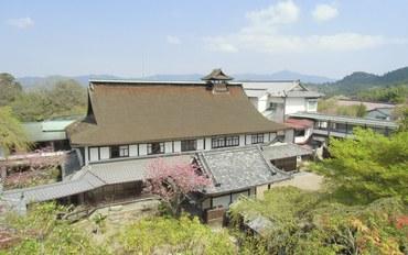 奈良酒店公寓住宿:竹林院群芳园