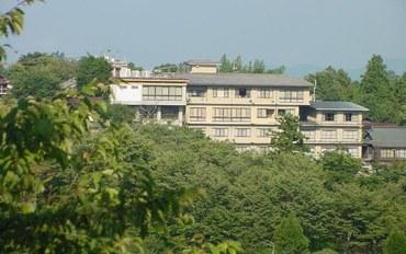 奈良酒店公寓住宿:景胜之宿 芳云馆