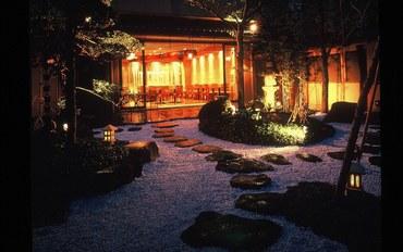奈良酒店公寓住宿:飞鸟庄
