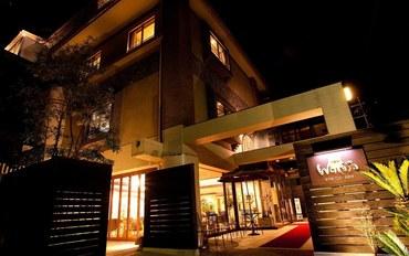 奈良酒店公寓住宿:新若草日式旅馆