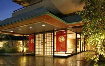 奈良酒店公寓住宿:Tamaru观光酒店