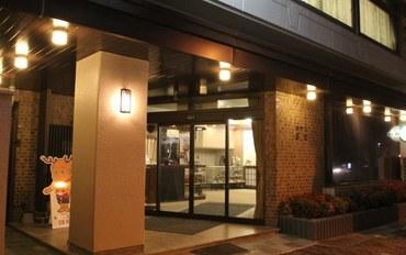 奈良酒店公寓住宿:酒店美松