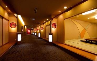 奈良酒店公寓住宿:奈良广场酒店