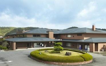奈良酒店公寓住宿:大和高原别墅酒店