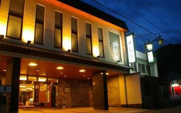 奈良酒店公寓住宿:井谷屋