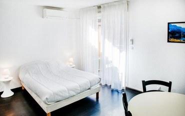 卢尔德酒店公寓住宿:福煦公寓