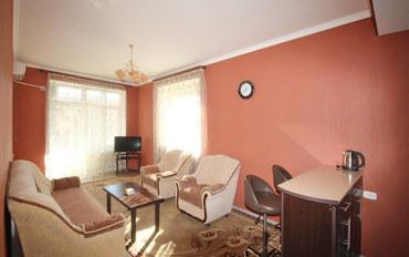 埃里温酒店公寓住宿:特帕格里奇街埃里温公寓