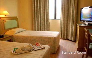 邦咯岛和吡叻酒店公寓住宿:里加公寓