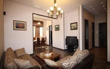 埃里温酒店公寓住宿:埃里温的公寓