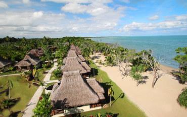 维提岛酒店公寓住宿:浪潮海滩度假胜地