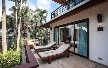 普吉岛酒店公寓住宿:现代化乡村风格别墅