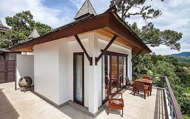 普吉岛酒店公寓住宿:普吉岛甲涂一卧室