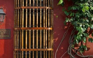 卡塔赫纳酒店公寓住宿:班图公寓