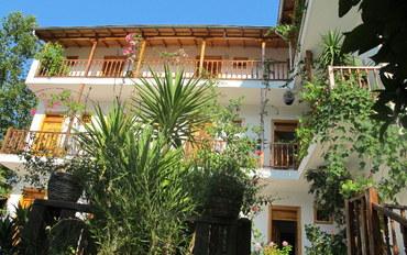 凯麦尔酒店公寓住宿:贝达耶科纳克旅店