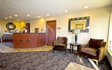 温哥华(华盛顿州)酒店公寓住宿:沙蒙克溪希洛套房