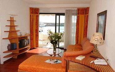 摩纳哥周边酒店公寓住宿:月台王子公寓