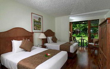 维提岛酒店公寓住宿:斐济沃维克度假胜地&水疗