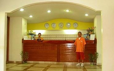 宿务酒店公寓住宿:EGI度假村