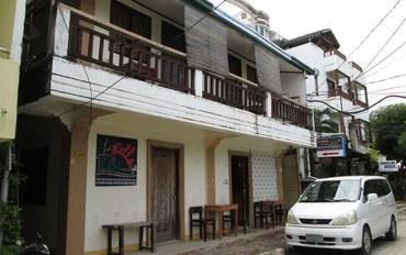 长滩岛酒店公寓住宿:长滩岛贝拉卡萨度假屋