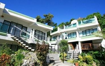 长滩岛酒店公寓住宿:乌龟度假村