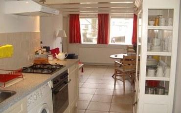 阿姆斯特丹酒店公寓住宿:魅力公寓,安静舒适,设施齐全