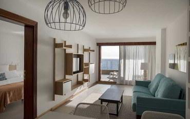 大加那利岛酒店公寓住宿:布甘维拉斯公寓
