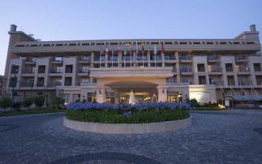 凯麦尔酒店公寓住宿:水晶豪华水疗度假村