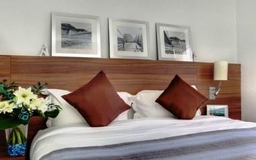 格勒诺布尔酒店公寓住宿:格勒诺布尔馨乐庭服务公寓