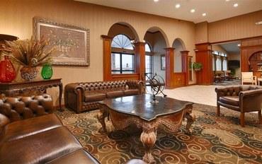 伯明翰(阿拉巴马州)酒店公寓住宿:贝塞麦贝斯特韦斯特优质套房