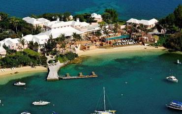 百慕大酒店公寓住宿:剑桥海滩温泉度假村