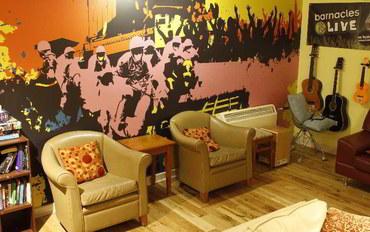 戈尔韦酒店公寓住宿:藤壶戈尔韦公寓