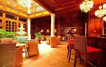 内罗毕酒店公寓住宿:国王套房