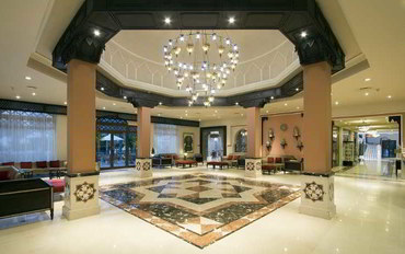 沙姆沙伊赫酒店公寓住宿:伊贝罗托法那拉俱乐部及住宿
