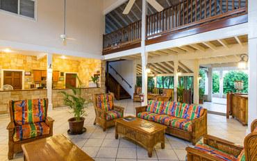 安堤瓜酒店公寓住宿:怡景廊水疗度假村