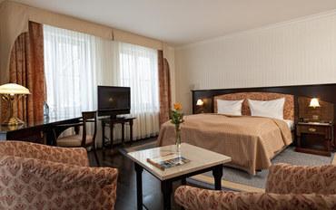 德累斯顿酒店公寓住宿:德累斯顿别墅温莱特姆