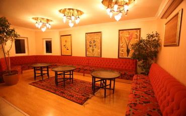 凯麦尔酒店公寓住宿:香柠檬花园度假村