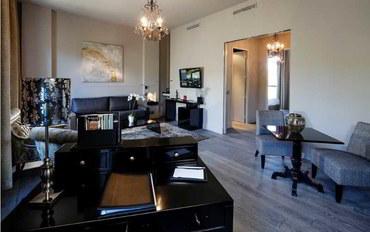 普罗旺斯地区艾克斯酒店公寓住宿:圣维克多山小屋