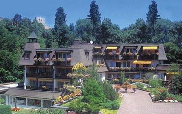 弗赖堡酒店公寓住宿:CCL里特尔顶级度假村