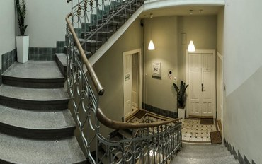 克拉科夫酒店公寓住宿:布兰斯卡6号公寓