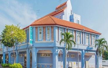 新加坡酒店公寓住宿:81樱花度假屋