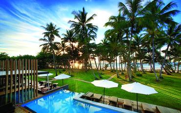 热带北海岸(昆士兰州)酒店公寓住宿:任务海滩漂流温泉度假村
