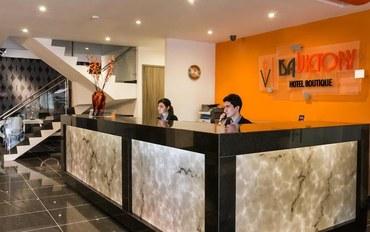 亚美尼亚酒店公寓住宿:伊莎维克托里精品酒店