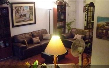 利马酒店公寓住宿:卡萨贝拉圣伊西德罗公寓