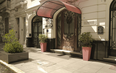 布宜诺斯艾利斯酒店公寓住宿:杜克精品spa酒店